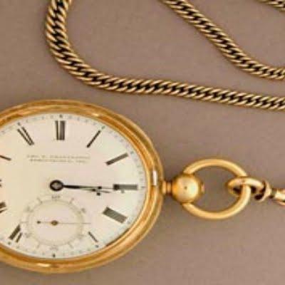 სამკაულები და საათები