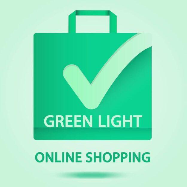 მწვანე შუქი